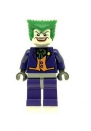 Purple Joker - Custom Designed Minifigure